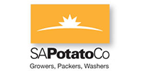 sa potato co logo
